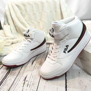 Fila A-High basketball sneakers nwob size 13